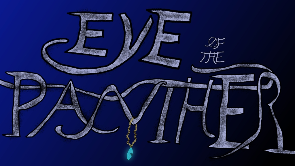 """""""Eye of the Panther"""" Banner"""